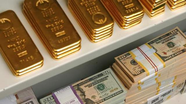 Faiz kararı öncesi dolar, euro ve altında yükseliş sürüyor!