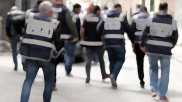 9 ilde FETÖ operasyonu: Gözaltılar var