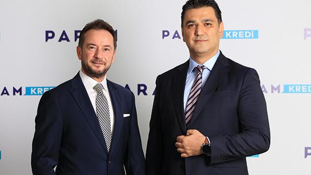 Türk Finansman, ParamKredi ile e-ticaret için 1.5 milyar TL kredi verecek