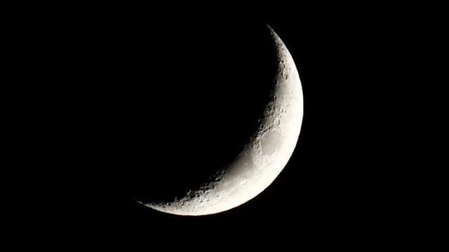 NASA: Ay ile ilgili heyecan verici bir haber paylaşacağız