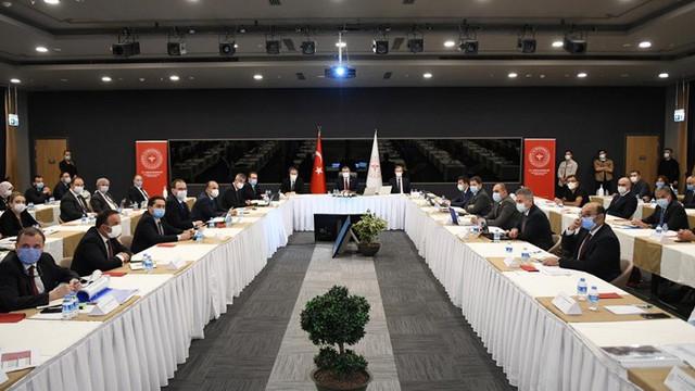 İstanbul'daki pandemi toplantısına İmamoğlu çağrılmadı!