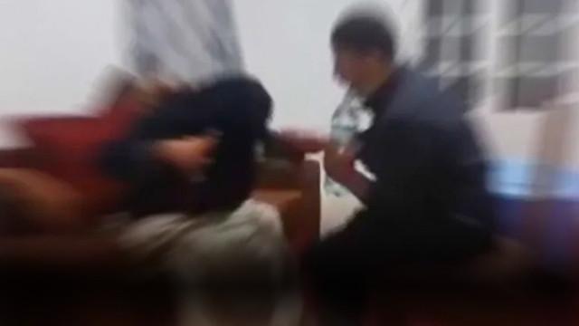 Engelli kadına iğrenç tuzak! ''Çıplak fotoğraflarımı istedi''