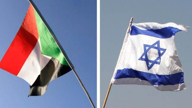İsrail ile Sudan ilişkilerini normalleştirme kararı aldı