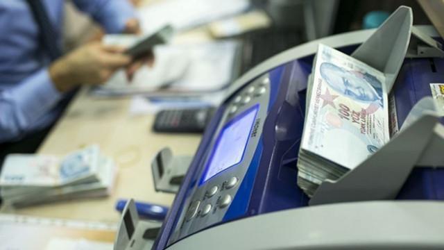 Bankalarda unutulan 217 milyon TL TMSF'ye devredildi