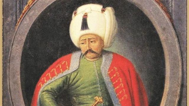 Yavuz Sultan Selim'in hayatı dizi oluyor