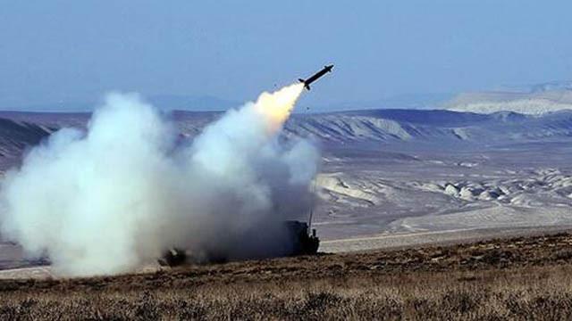 Azerbaycan ordusu, Ermenistan'a ait savaş uçağını düşürdü