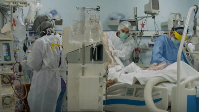 Vaka sayısının fırladığı İstanbul'da hastaneler için yeni karar!