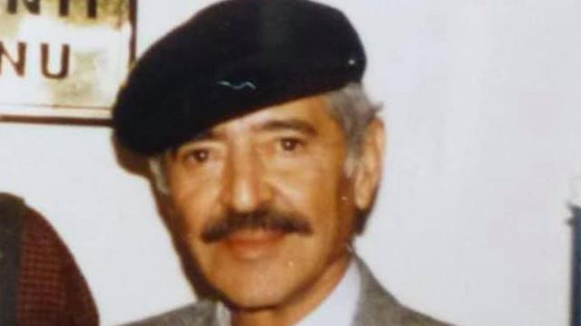 Gazeteci-yazar Güngör Türkeli yaşamını yitirdi