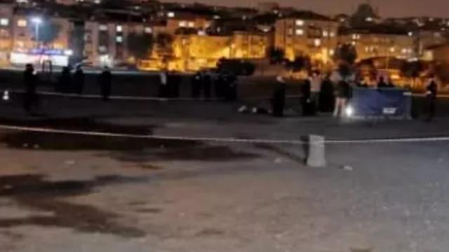 İstanbul'da korkunç olay! Başından vurulmuş halde bulundu