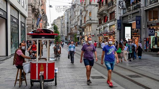 İstanbul'da ''ciddi kapanma süreci'' gelebilir!