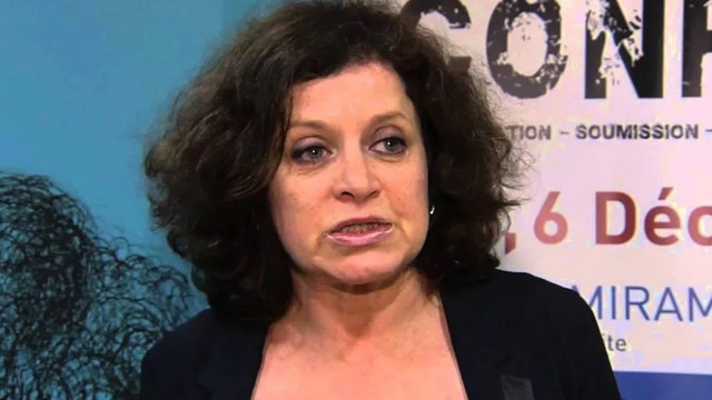 Feminist isimden başörtülü kadınlar hakkında skandal sözler