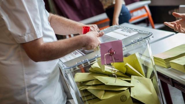 ''Muhalefet partileri erken seçime hazırlansın''
