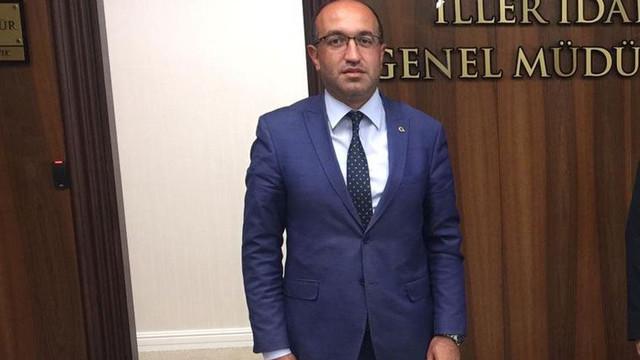 AK Partili Belediye Başkanı ''laiklik'' için boykot çağrısı yaptı