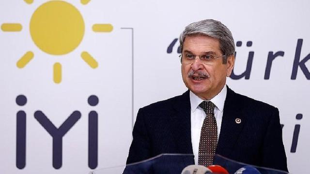 Bu iddia olay olur! ''AK Parti ve İYİ Parti koalisyon için anlaşacak''