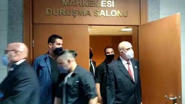 İstanbul ABD Başkonsolosluk çalışanına FETÖ'den 5 yıl hapis!