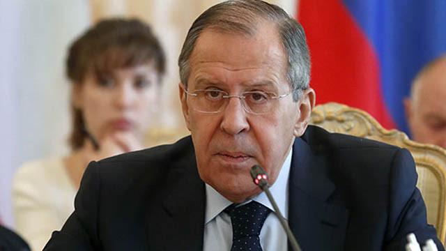 Rusya Dışişleri Bakanı karantina altına alındı