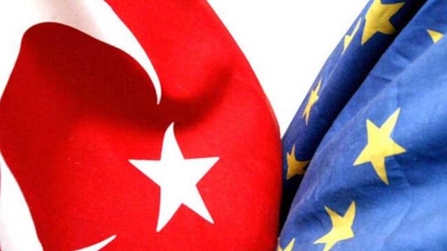 AB'ye Türkiye'ye karşı harekete geçme çağrısı