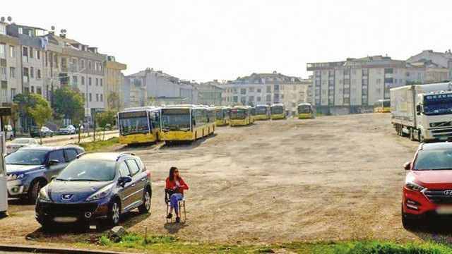 AK Partili belediye, okul arazisini 26 milyon TL'ye sattı