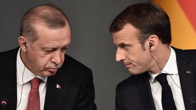 Fransa'dan küstah açıklama: Türkiye'ye rağmen devam edeceğiz