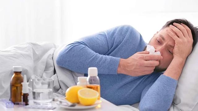 DSÖ: ''Mevsimsel grip, koronavirüsten daha ölümcül''