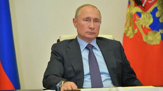 Putin'den dikkat çeken Dağlık Karabağ açıklaması