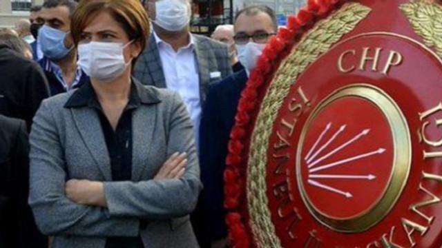 Kaftancıoğlu 29 Ekim törenini neden terk etti ?