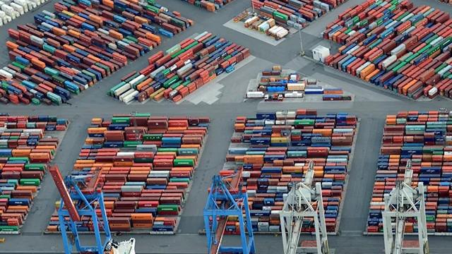 Dış ticaret açığında rekor artış: Yüzde 190 arttı!