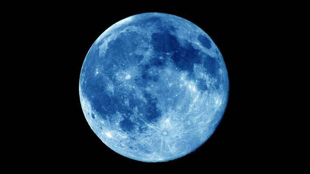 Mavi Dolunay'a hazır olun! 76 yıl sonra görülecek!