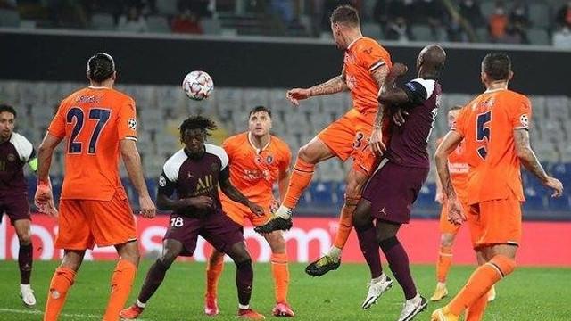 Medipol Başakşehir'de bir futbolcunun testi pozitif çıktı