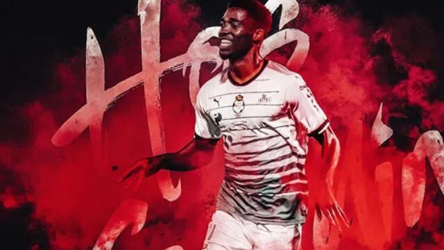Trabzonspor, Djaniny Semedo transferini resmen açıkladı
