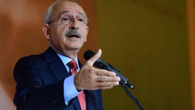 Kılıçdaroğlu: Ermenistan'ın saldırısını şiddetle kınıyorum