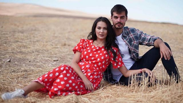 TRT 1'den yeni dizi: ''Gönül Dağı'' 17 Ekim'de başlıyor
