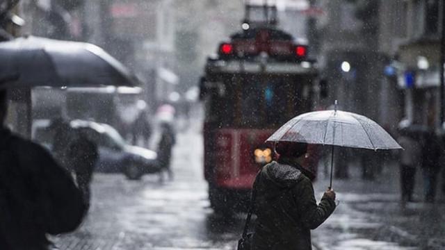 İstanbul'daki yağış sonrası barajlarda son durum