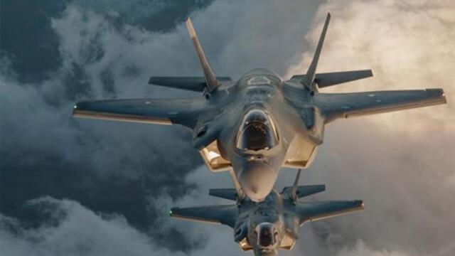 ABD Dışişleri BAE'ye F-35 ve MQ-9B SİHA satışına onay verdi