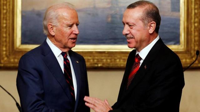 Biden'ın danışmanından Türkiye'ye yaptırım açıklaması!