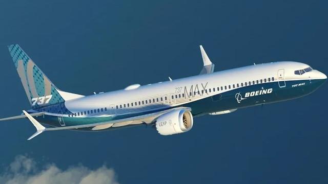 Boeing 737 Max yolcu uçaklarına yeniden uçuş izni