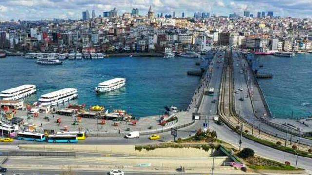 İstanbul bu listede 24 sıra birden yükseldi