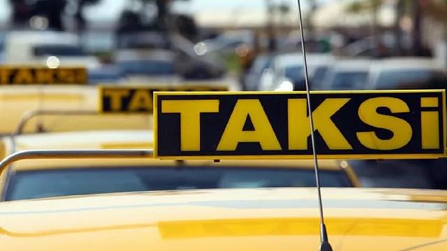 İstanbul'da taksilere kısa mesafe ve yolcu seçme denetimi