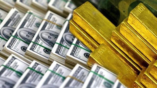 Merkez Bankası'nın döviz ve altın rezervleri açıklandı