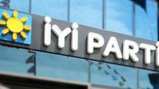 İYİ Parti'de ikinci ''FETÖ''  suçlaması