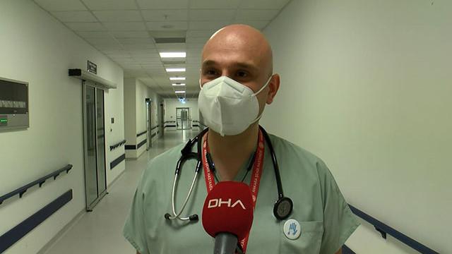 ''Koronavirüsün bulaş hızı da ölümcül etkisi de arttı''
