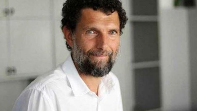 Osman Kavala: ''Haksız tutuklamalar suç sayılmalı''