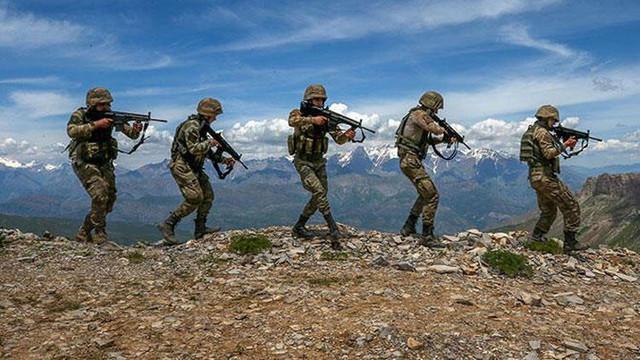 Terör örgütü PKK çökme noktasında