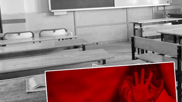 Sınıfta cinsel taciz skandalı! O öğretmen için istenen ceza belli oldu