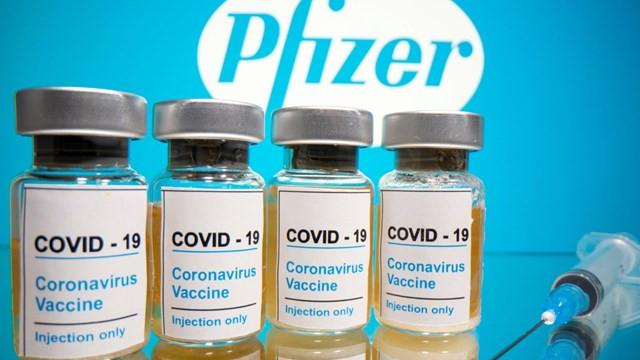 Pfizer/BioNTech koronavirüs aşısının acil kullanımı için başvurdu