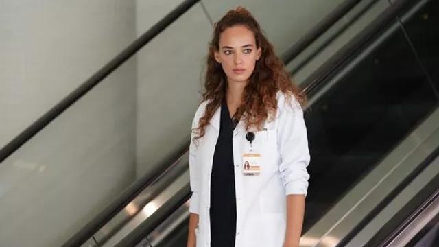 Mucize Doktor'un Ferda'sı Seda Bakan koronavirüse yakalandı