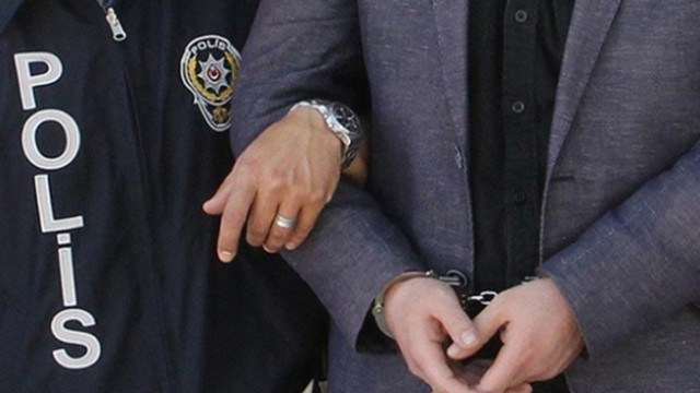 Eşine şiddet uygulayan erkek gözaltına alındı