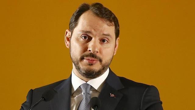 Berat Albayrak'ın istifasıyla ilgili dikkat çeken iddia