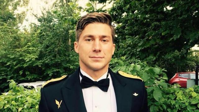 İsveç ordusunda görevli Türk asıllı subay kayboldu