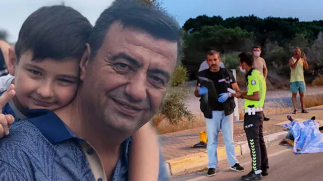 Baba-oğlu ayıran alkollü sürücü: Çok pişmanım! Keşke ben ölseydim